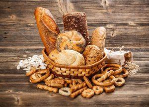 近畿2府4県のパン文化