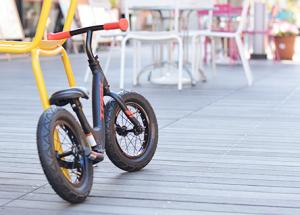 TREKの人気キッズバイク「KICKSTER」の体験会開催!【TREK Bicycle神戸六甲】