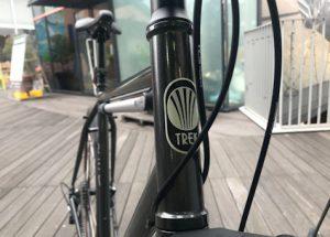 エモい自転車
